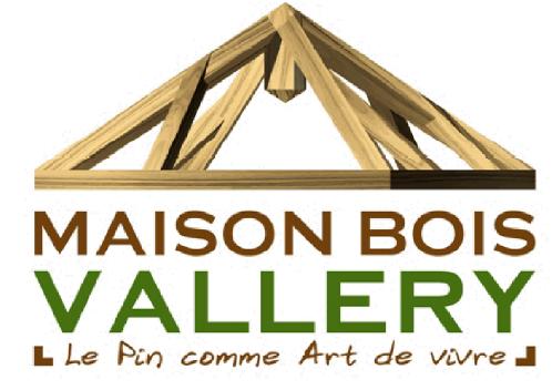 Maison Bois Vallery